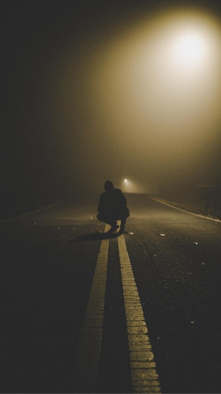 Silhouettes - photography - bobbarroni | ello