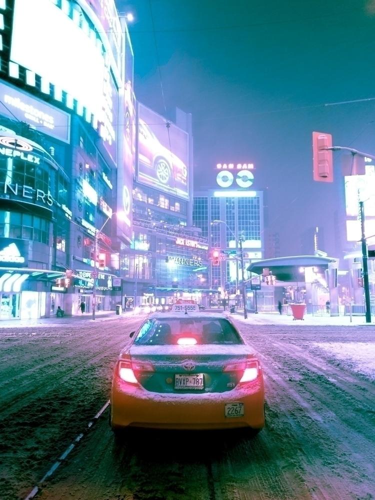 Taxi Future - shotzdelight, visualmobs - dewucme | ello
