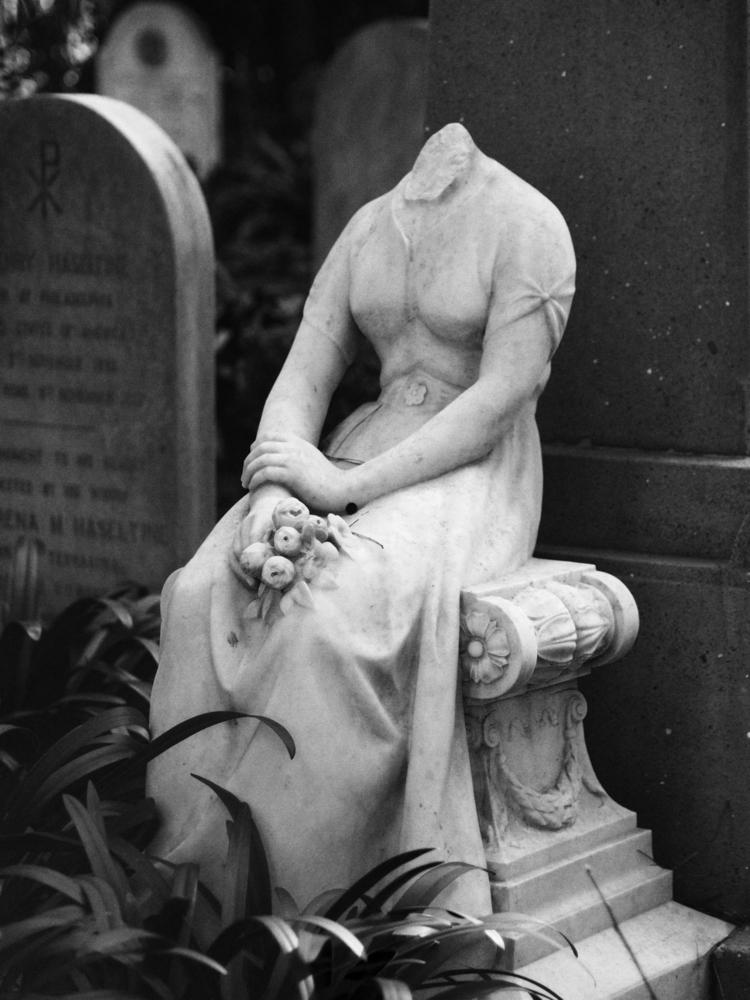Cimitero Acattolico - cemeteries - davidecapponi | ello
