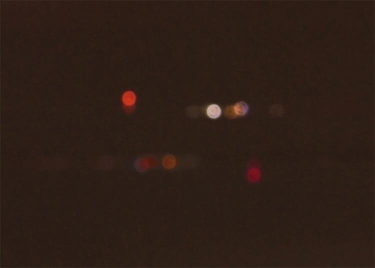 Light pollution - photography, riverlights - dispel | ello