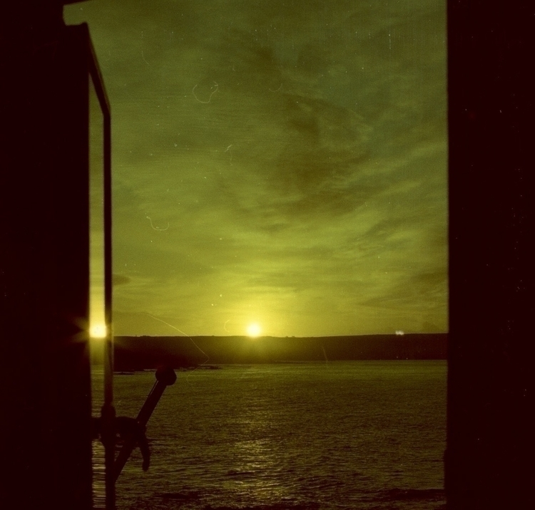 Burgh Island December 2017 - analogue - florence_ds | ello