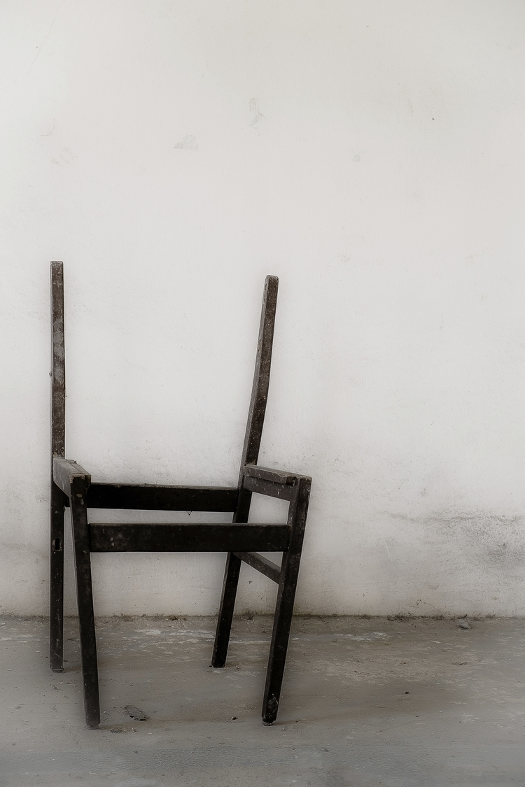 lonely......... (Eleousa serie  - ericvandael | ello