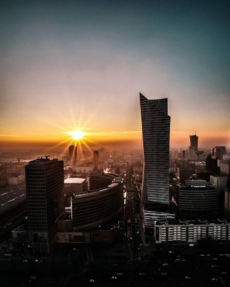 Sunset powa  - sunset, photography - jawsvisuals | ello