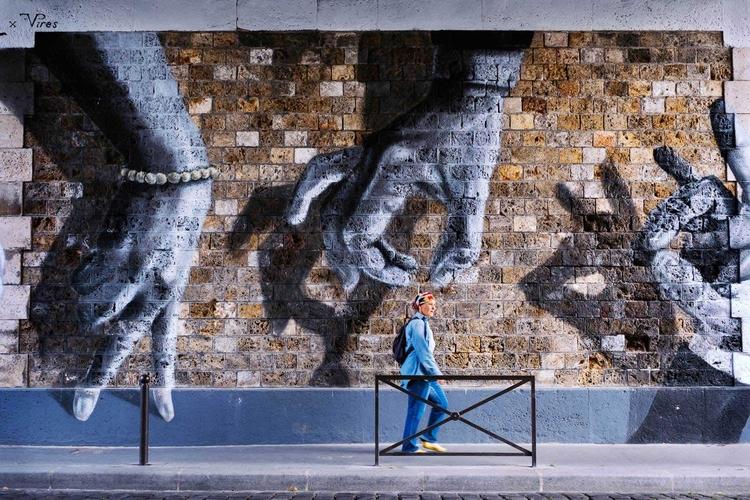 photography, urban, streetstyle - laurent_delhourme | ello