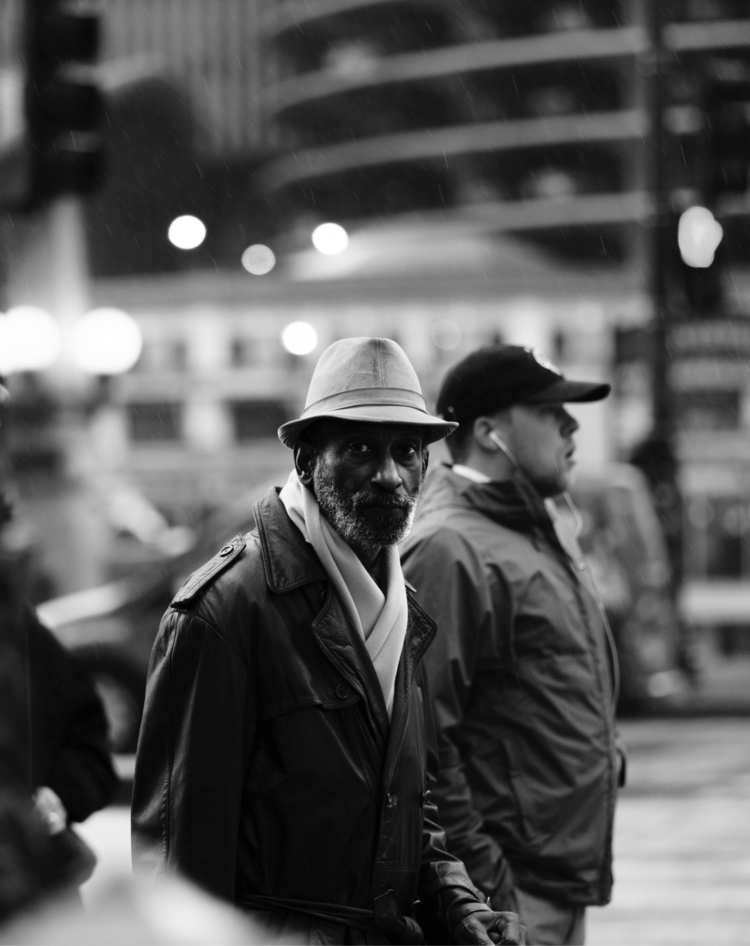 chicago, streetphotography - dylanjharnsberger | ello