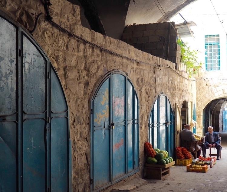 Friends Nablus, Palestine, West - dear_fia | ello