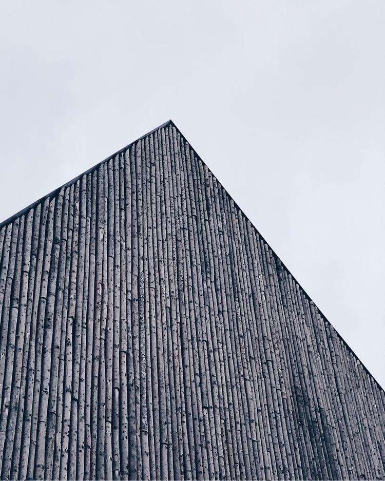 denmark, copenhagen, hellerupstrand - stenbaek | ello