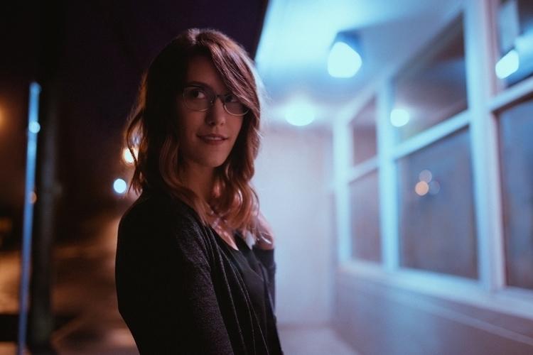 Ventures Time - lowlight, nightphotography - mrvnhrrr | ello