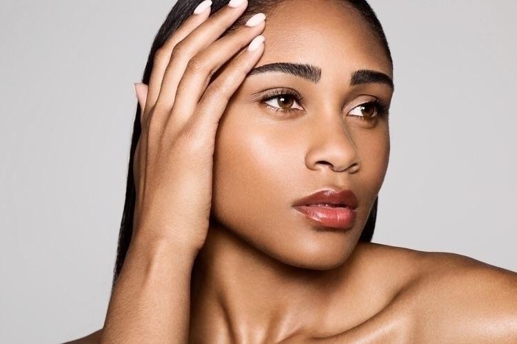 Beauty makeup hair Keera Scout  - blushattackk | ello