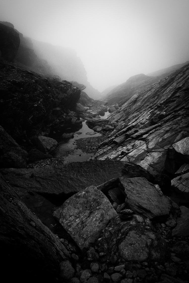 Road Trolltunga, Norway - arsenikukkphotography | ello