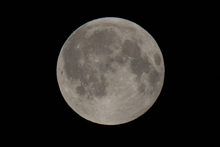 Moon - arsenikukkphotography | ello