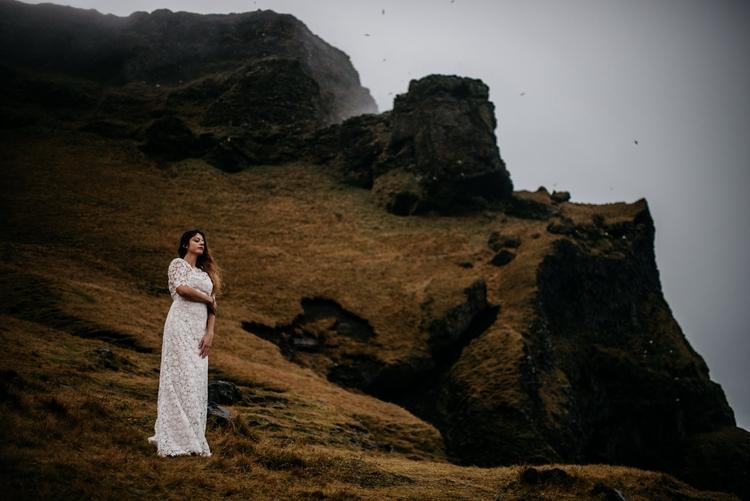 Siba Iceland - weddingphotography - sturmsucht   ello