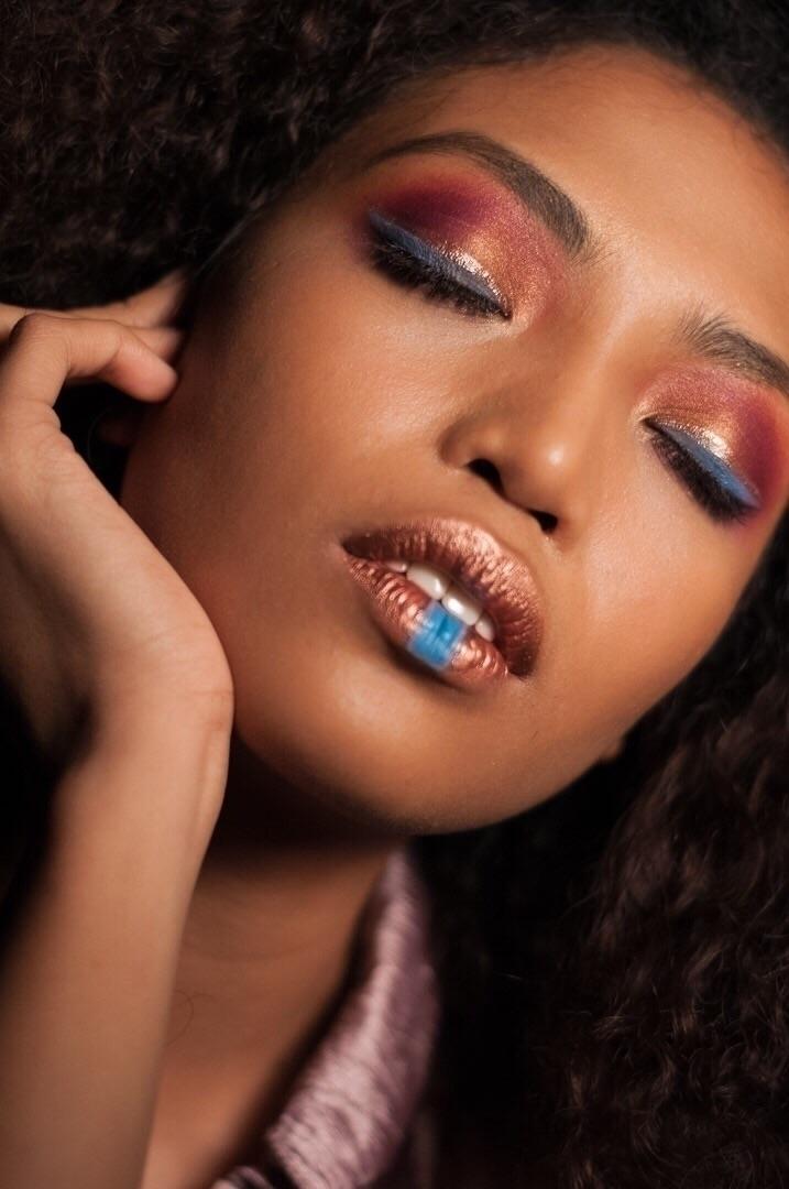 modern-day Cleopatra Makeup Ina - poijakosalem | ello