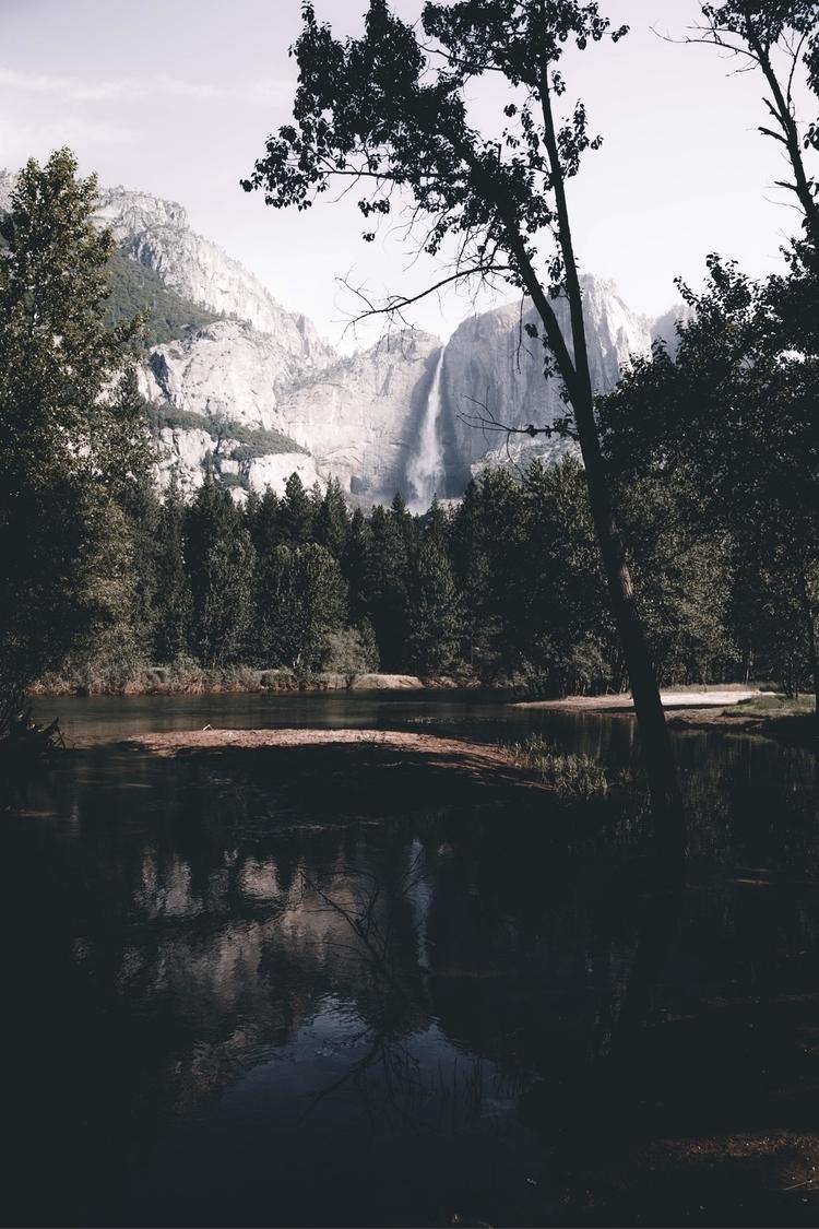 Falls  - streetphotography, ThisisMyCommunity - jakeblucker | ello