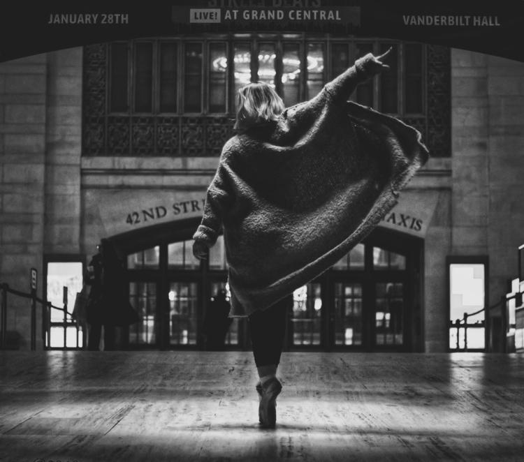 Early Mornin' Dancer - photography - phocusedphotos | ello