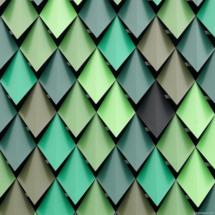 Bilbao Miribilla - color, minimal - erik_schepers | ello