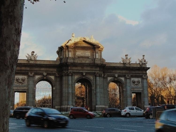 Madrid - VSCO, vscopic, vscocam - nievesvallet | ello