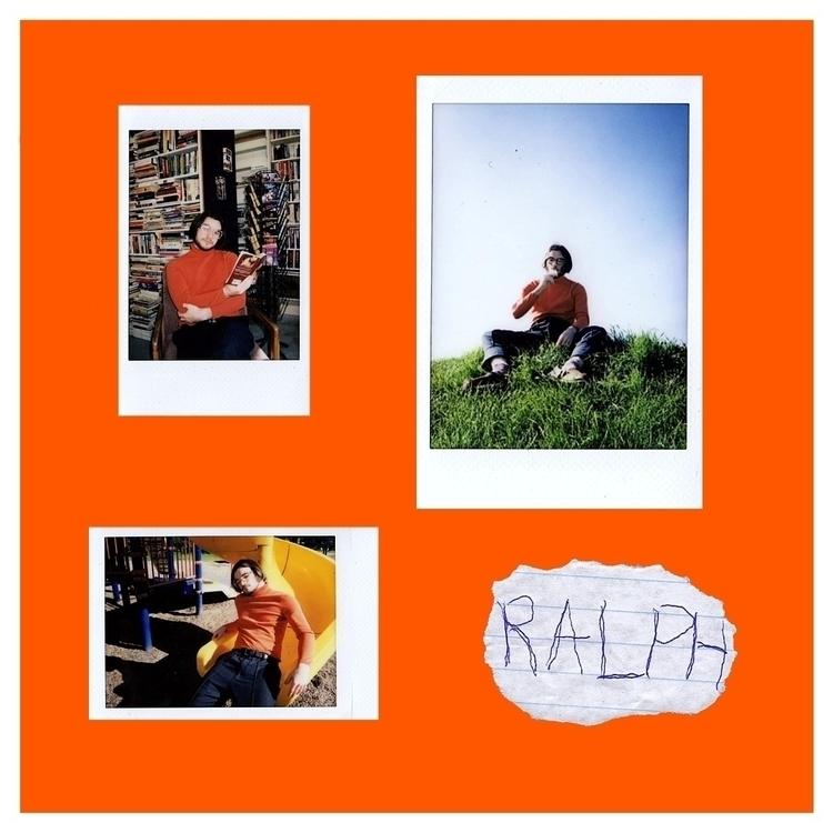 shot designed ralph castelli - lettheworktalk | ello