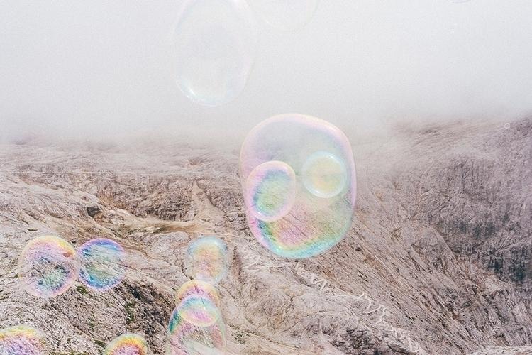 Soapbubble Studies// Pale di Sa - marliesplank   ello