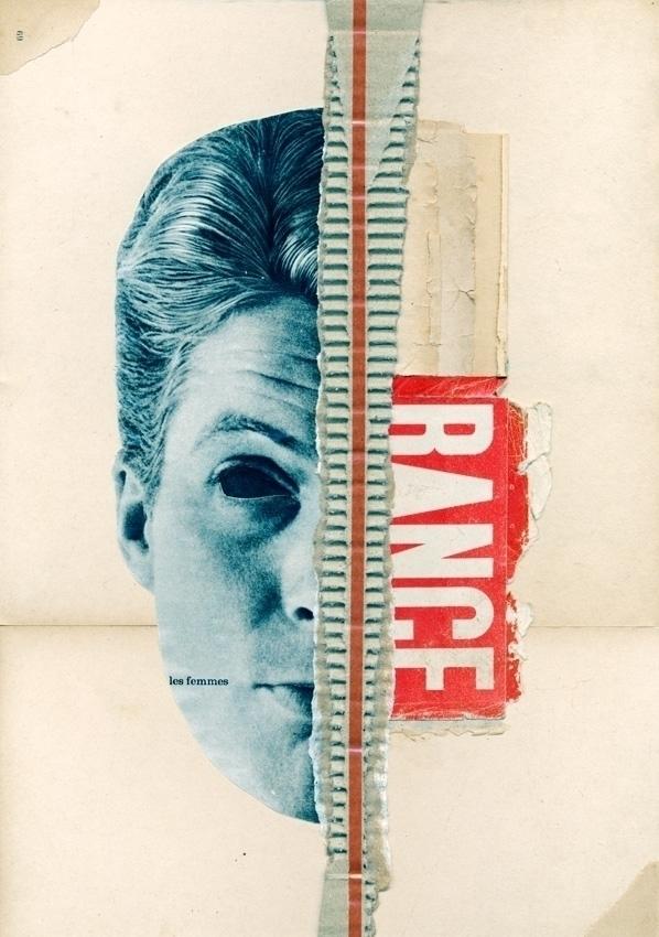 rance - 2017 paper, cardboard,  - brainsol | ello