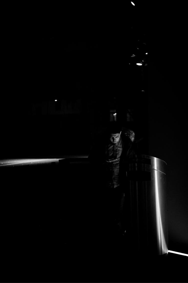 streetphotography#monochrome - antiaereo | ello