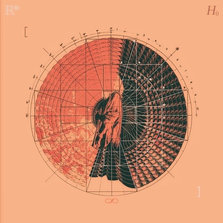 Foundations: Future Man (2017 - albumcover - diigima   ello