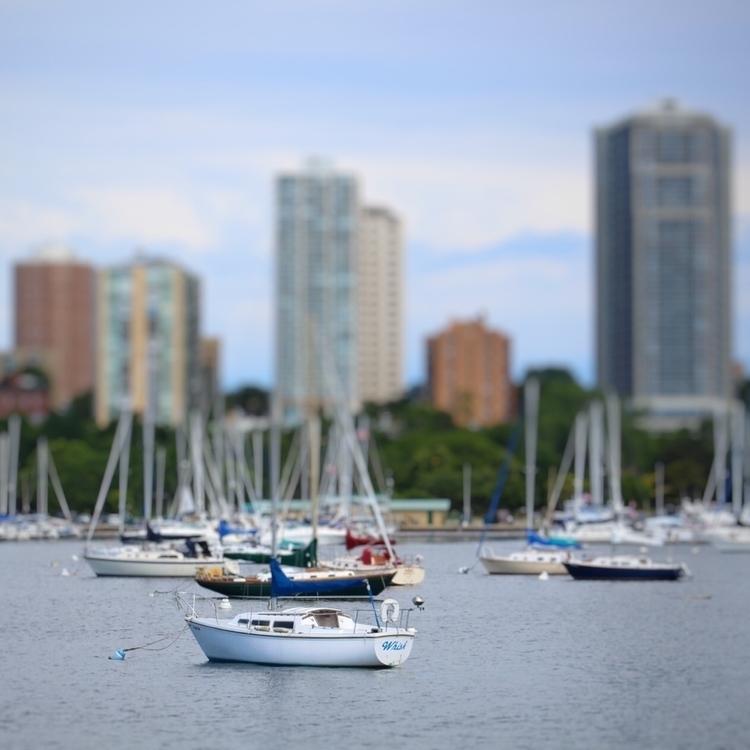 Milwaukee summer - worldprime, justgoshoot - scottterry | ello