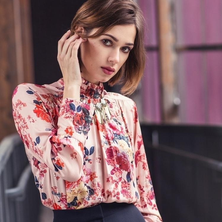 pop color today. Model Lana, ma - robinhagyphotography | ello
