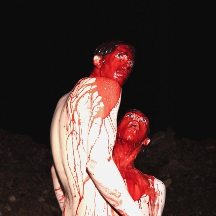 Blood - josephaxan | ello