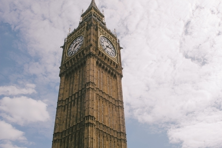 London, 2014 - merphi | ello