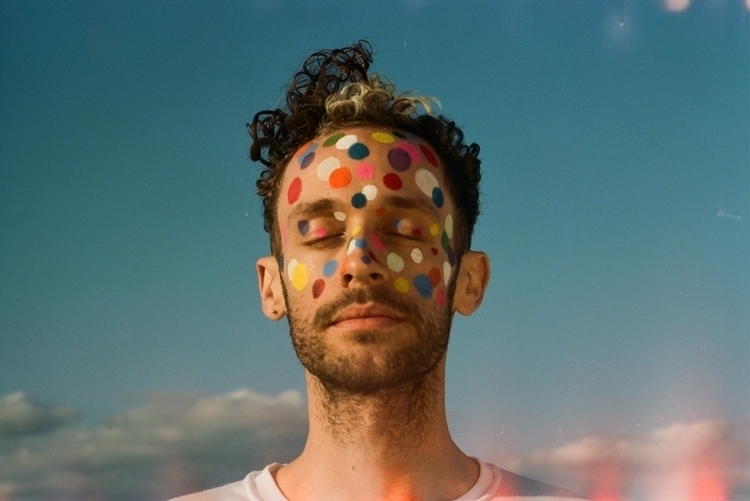 Beautidul Wrabel EP cover shoot - yazzalali | ello