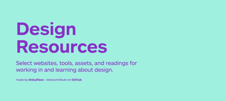 Design Resources - design, graphicdesign - graphicdesign | ello