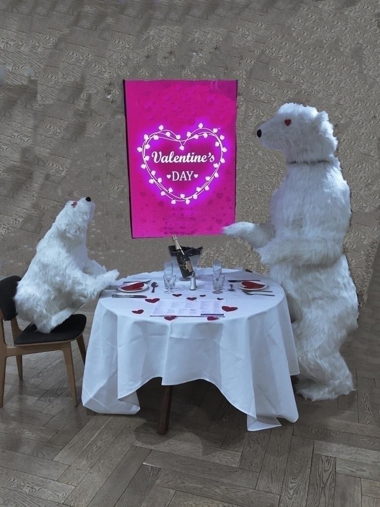 ordinary love - photoshopfix - sacrecour | ello