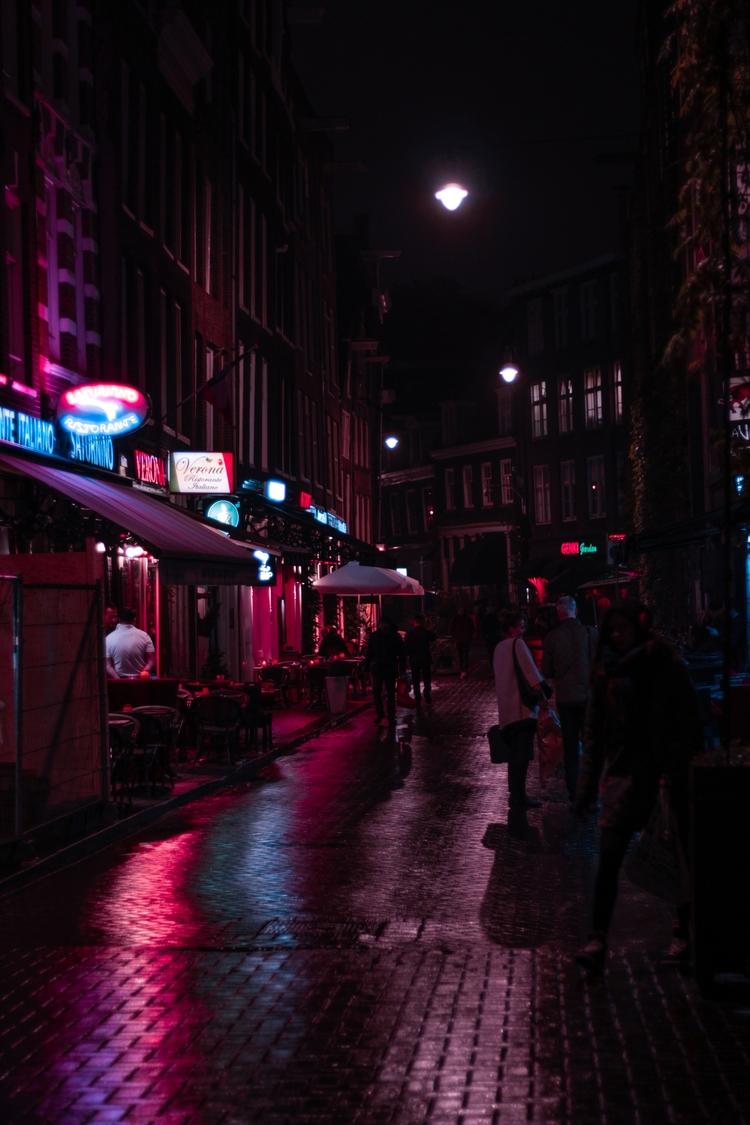 Neon wonderland - neon, neonphotography - alda_kw | ello