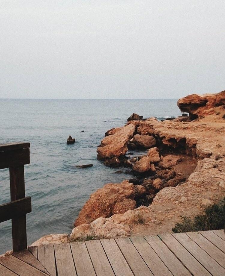 :ocean::partly_sunny:️ - aixa17 | ello