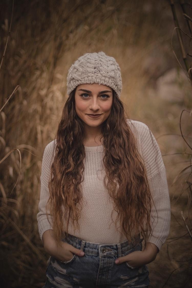 portrait, girl, moody, photography - joserosphoto | ello