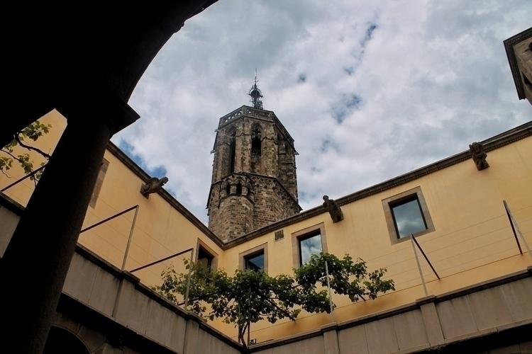 architecture, city, buildings - nashagraff | ello