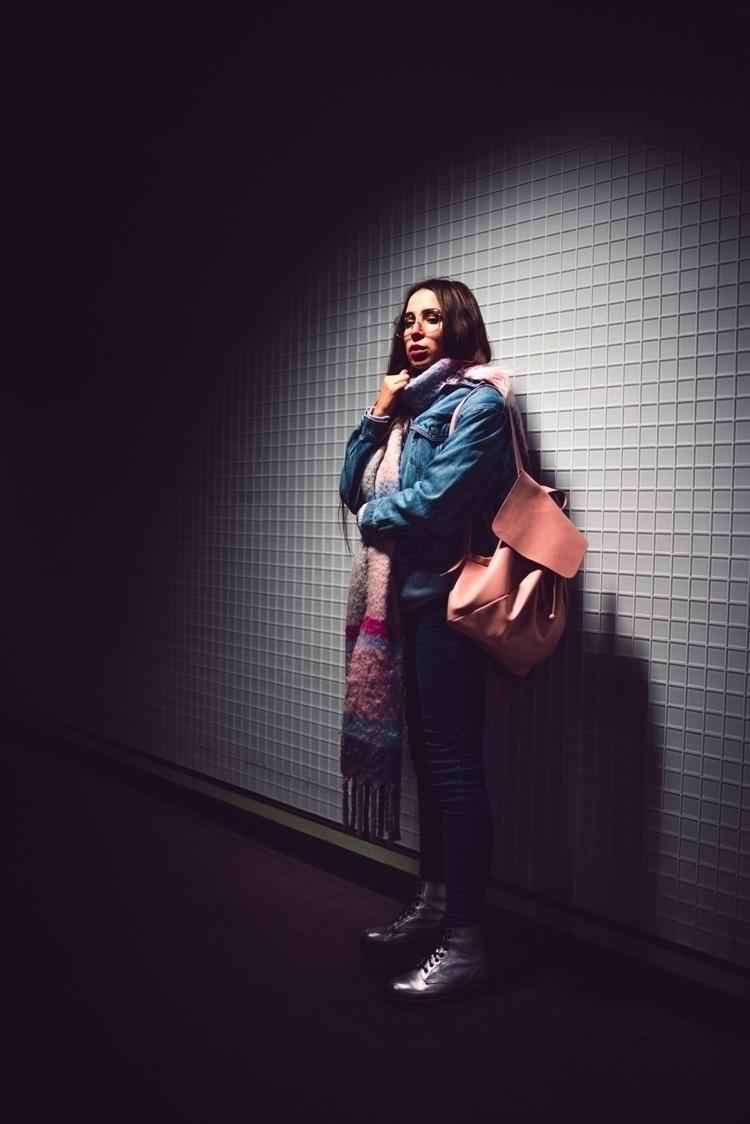 Marianna - portrait, photography - klausbrunner | ello