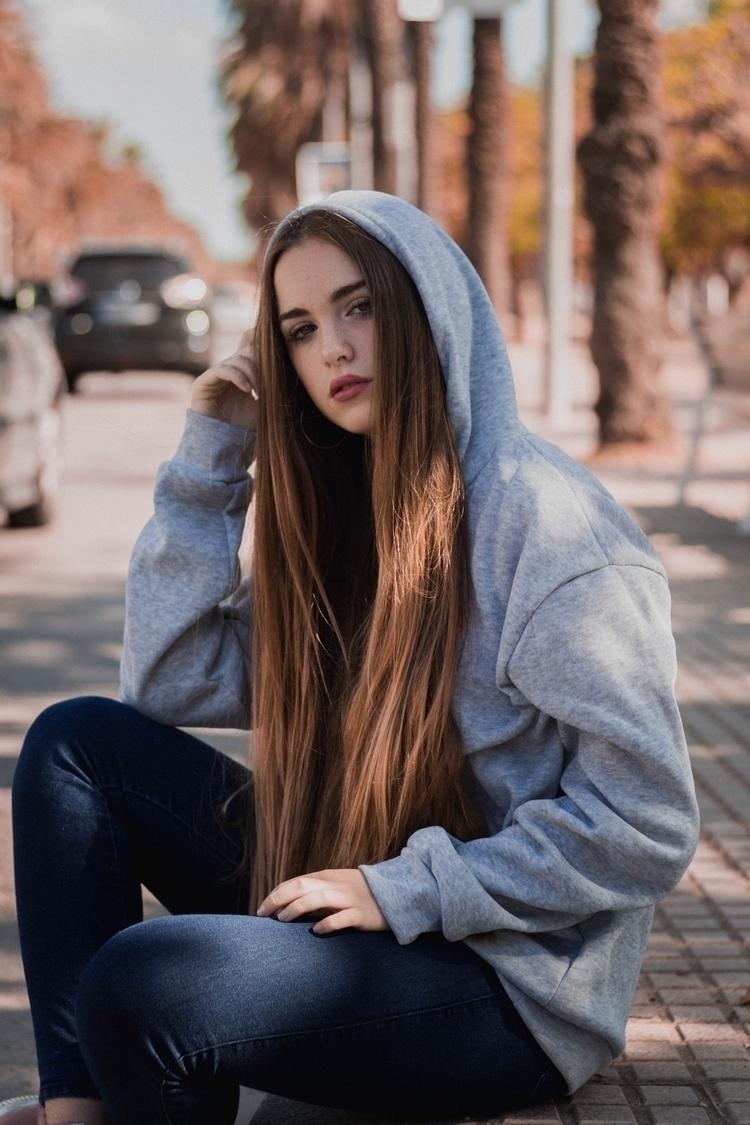 photography, portrait, model - zetapht | ello