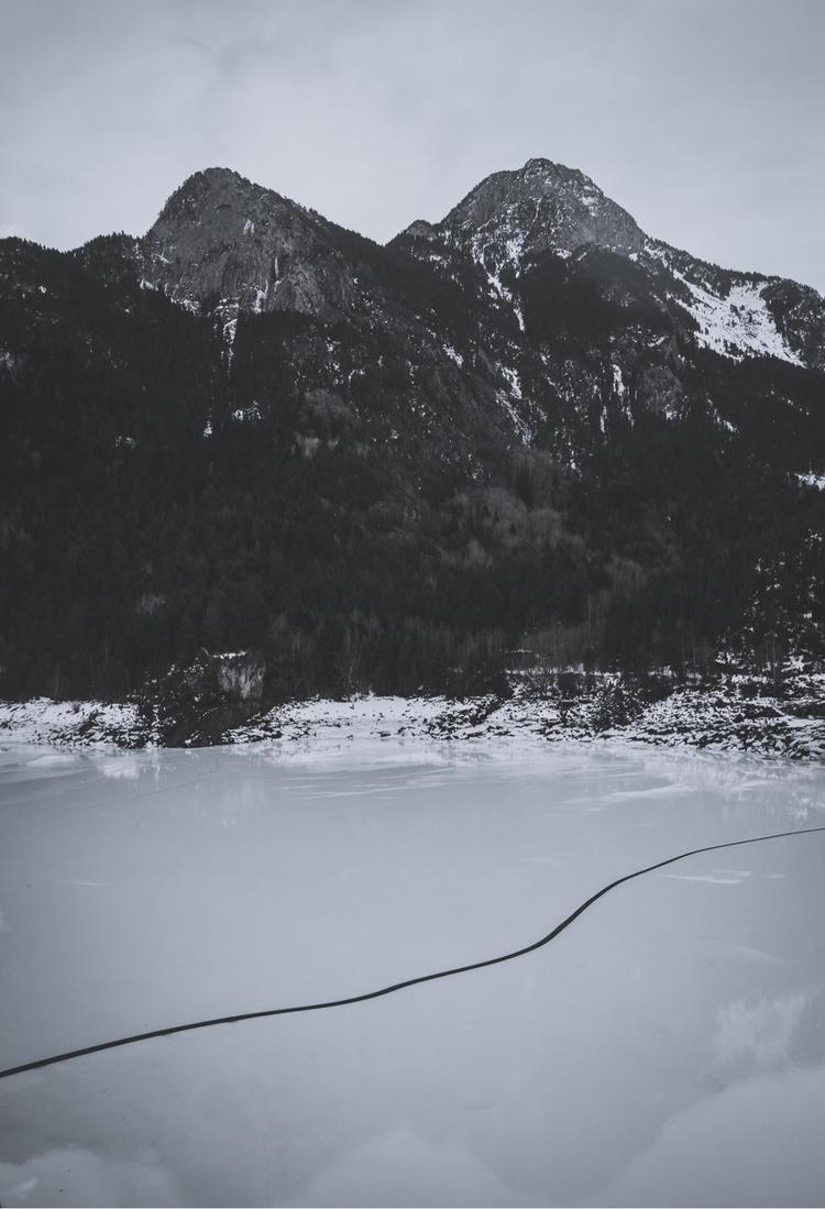 Pyrenees, ArtofVisuals, VisualsCollective - photogralvy | ello