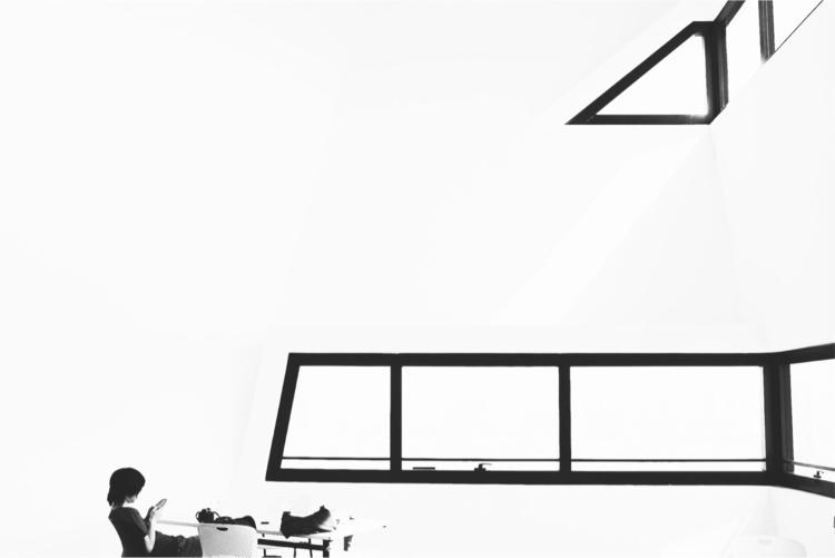 Relaxing - architecture, fujifilm - matthewng | ello