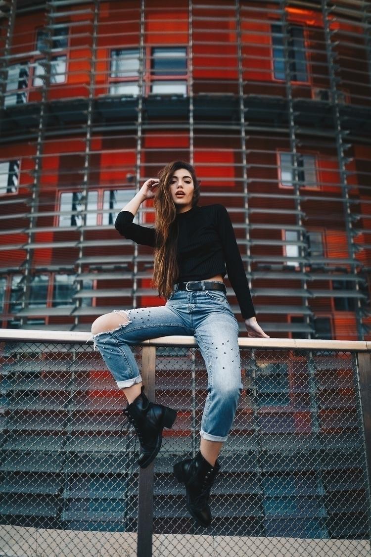 Paula Riba - fashion, ello, ellonew - sentph | ello