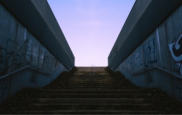urban, urbex, streetphoto, photography - zenxn | ello