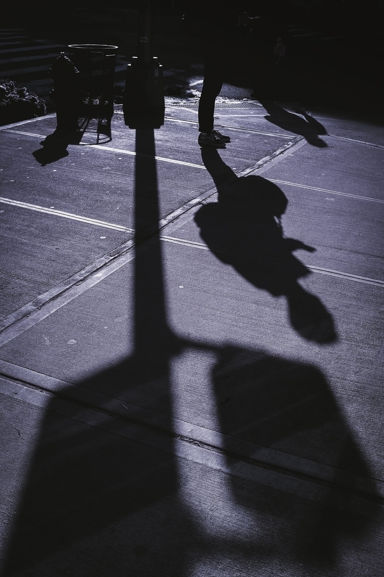 NYC - Streetphotography, nyc, ourstreets - alastairarthur | ello