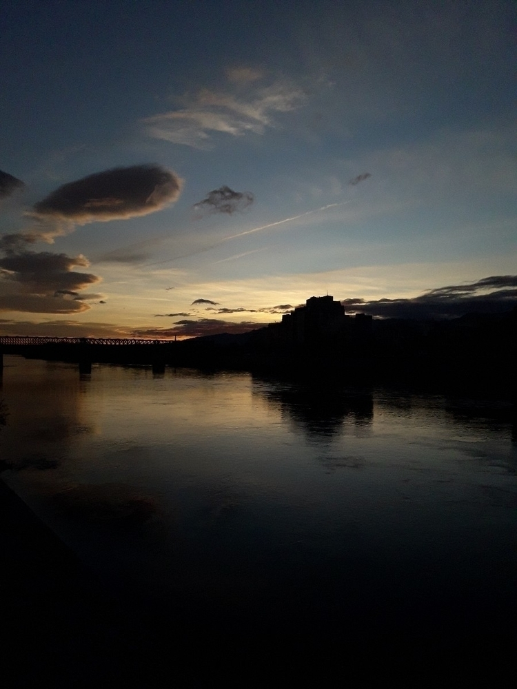 landscape - marisbluee | ello