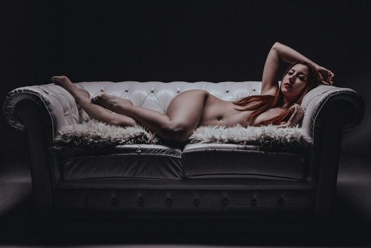 boudoir, nude, photography - bibarburu | ello