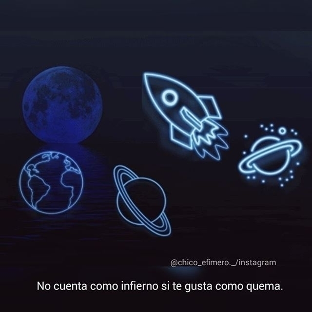 :earth_americas - chico, efimero - chicoefimero | ello