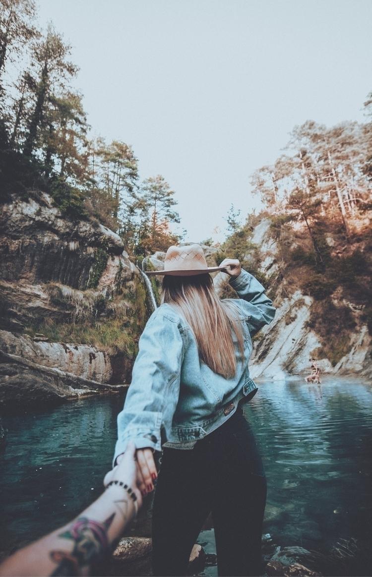 Adventure life - noagar | ello