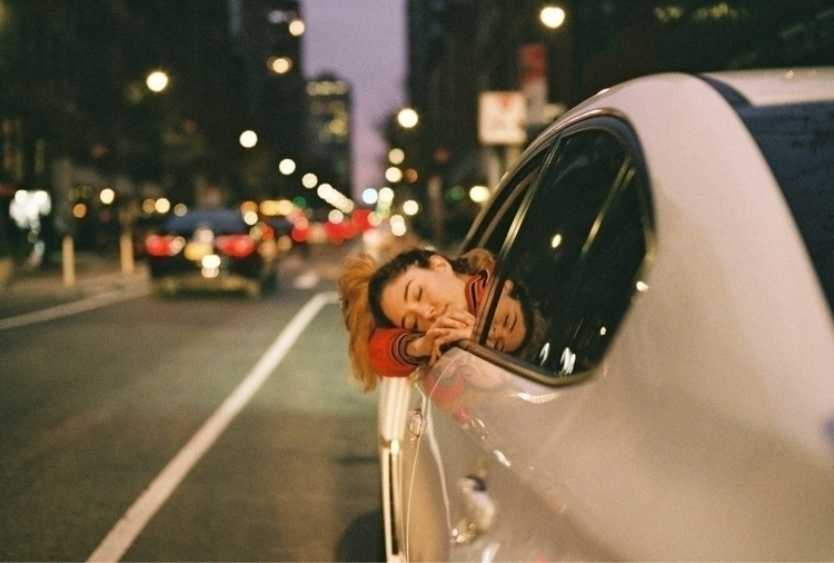 Sleepless NY - leica, 35mm - ryannn | ello