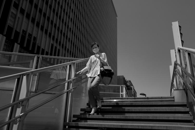 Tokyo, Japan - :copyright:Andre - andreacristiani | ello